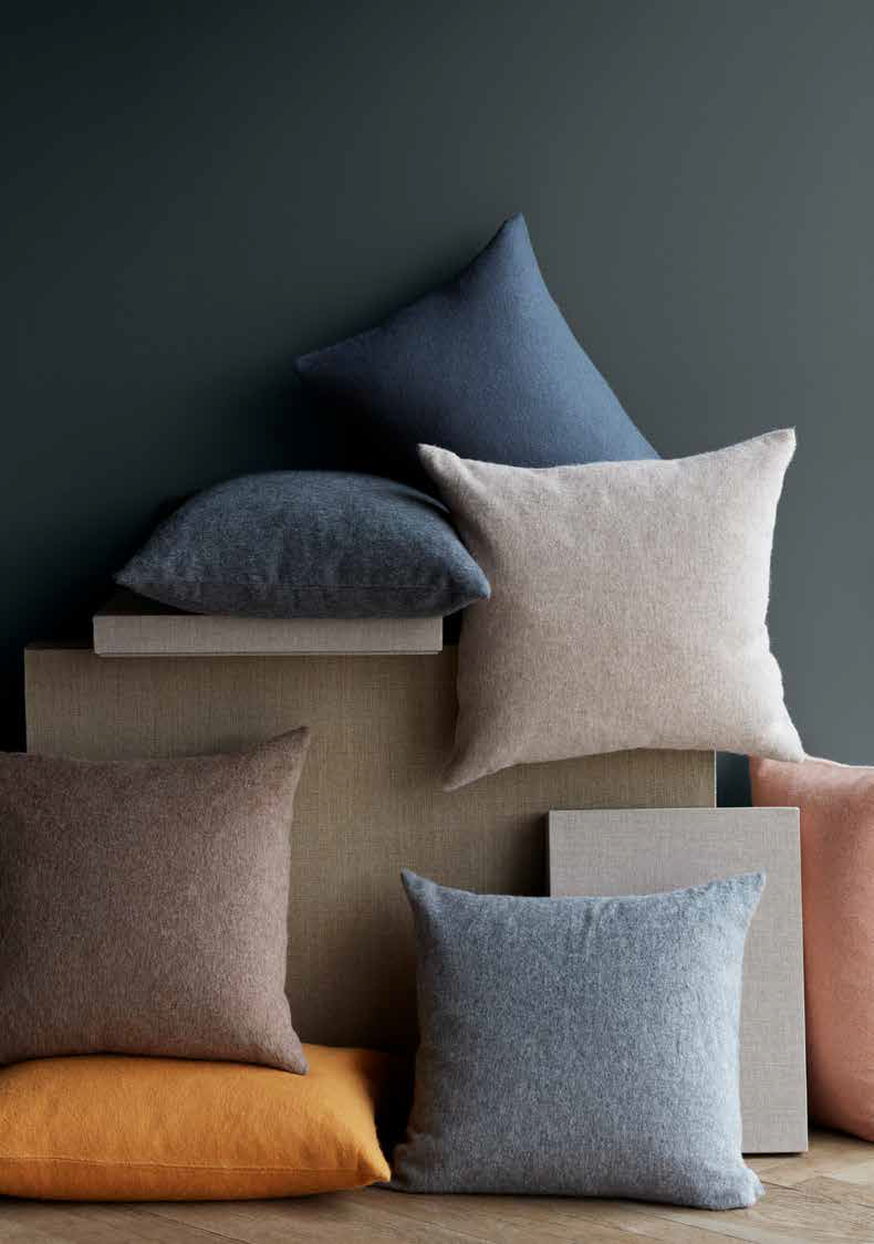 elvang pillows